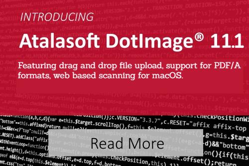 Sample Applications - Atalasoft